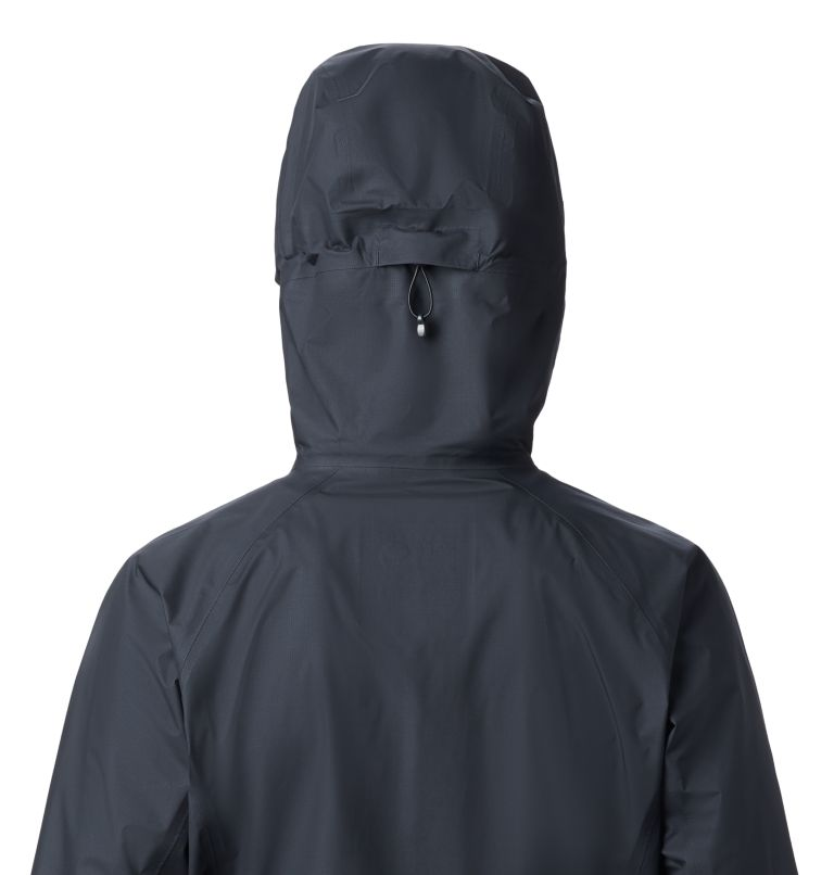Exposure/2™ Gore-Tex® Paclite Plus Jkt | 004 | XS Women's Exposure/2™ Gore-Tex Paclite® Plus Jacket, Dark Storm, a2
