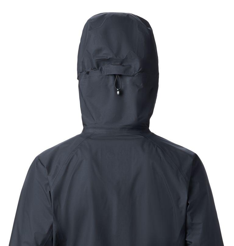 Exposure/2™ Gore-Tex Paclite® Plus Jacke | 004 | XS Women's Exposure/2™ Gore-Tex Paclite® Plus Jacket, Dark Storm, a2
