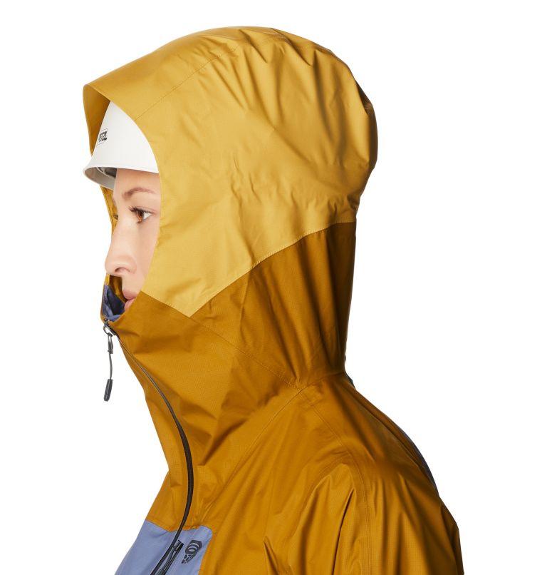 Women's Exposure/2™ Gore-Tex Paclite® Plus Jacket Women's Exposure/2™ Gore-Tex Paclite® Plus Jacket, a4