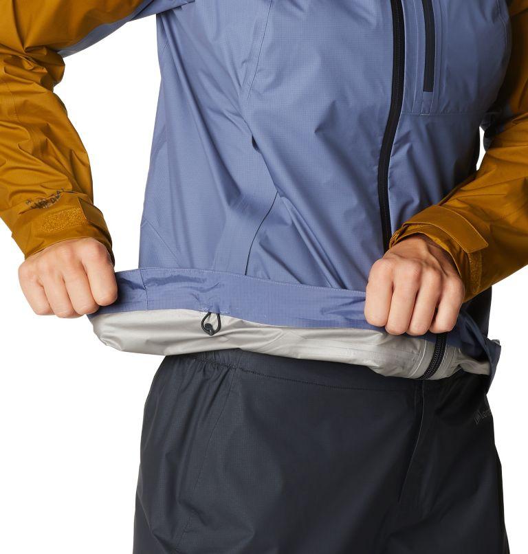 Women's Exposure/2™ Gore-Tex Paclite® Plus Jacket Women's Exposure/2™ Gore-Tex Paclite® Plus Jacket, a5