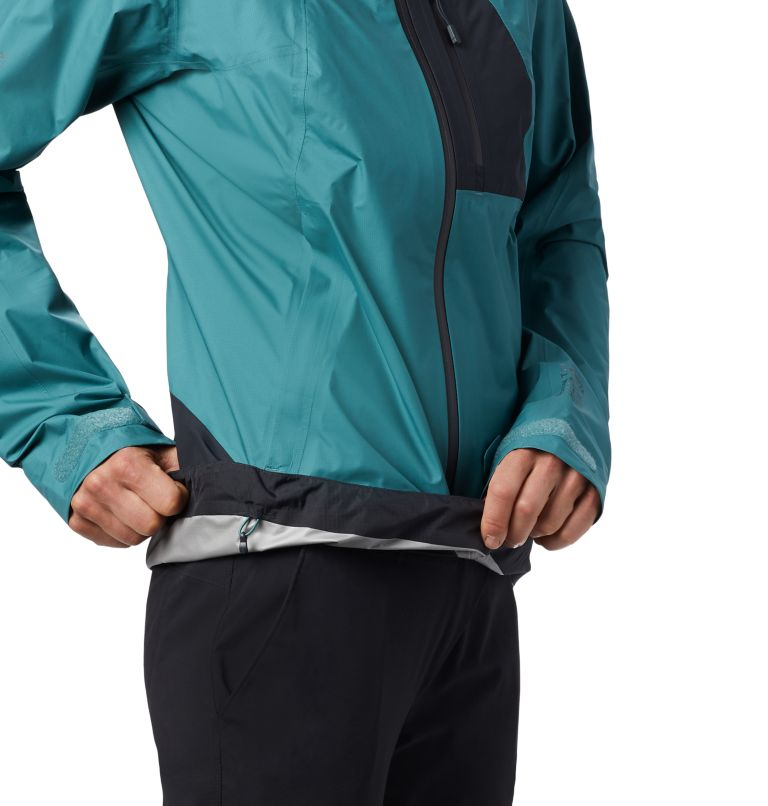Manteau Exposure/2™ Gore-Tex® Paclite® Plus Femme Manteau Exposure/2™ Gore-Tex® Paclite® Plus Femme, a3