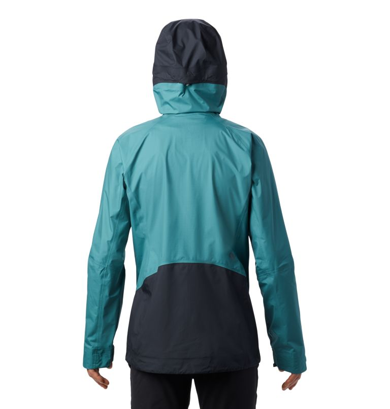 Manteau Exposure/2™ Gore-Tex® Paclite® Plus Femme Manteau Exposure/2™ Gore-Tex® Paclite® Plus Femme, back