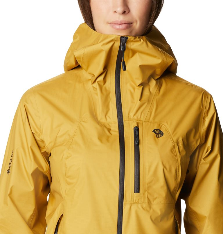 Women's Exposure/2™ Gore-Tex Paclite® Plus Jacket Women's Exposure/2™ Gore-Tex Paclite® Plus Jacket, a2