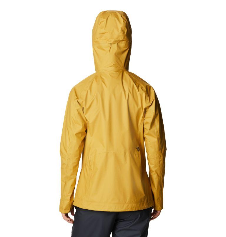 Women's Exposure/2™ Gore-Tex Paclite® Plus Jacket Women's Exposure/2™ Gore-Tex Paclite® Plus Jacket, back
