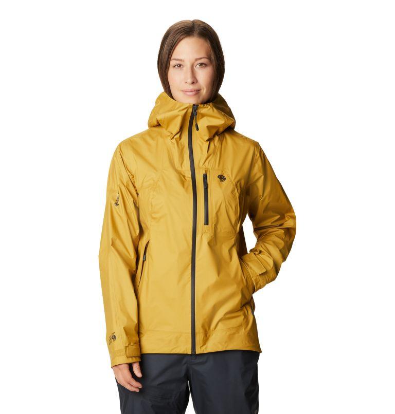 Women's Exposure/2™ Gore-Tex Paclite® Plus Jacket Women's Exposure/2™ Gore-Tex Paclite® Plus Jacket, front