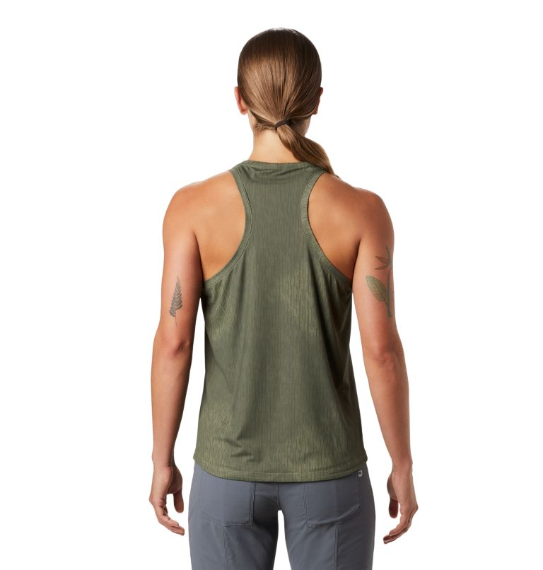 Women's Crater Lake™ Active Tank Women's Crater Lake™ Active Tank, back