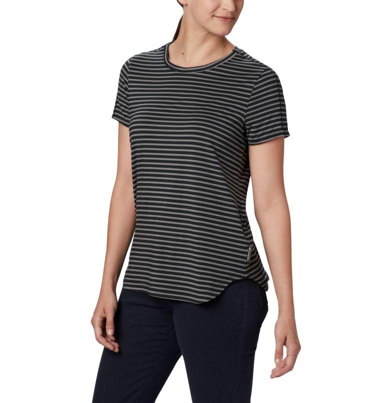 T-shirt à manches courtes Firwood Camp II pour femme T-shirt à manches courtes Firwood Camp II pour femme, front