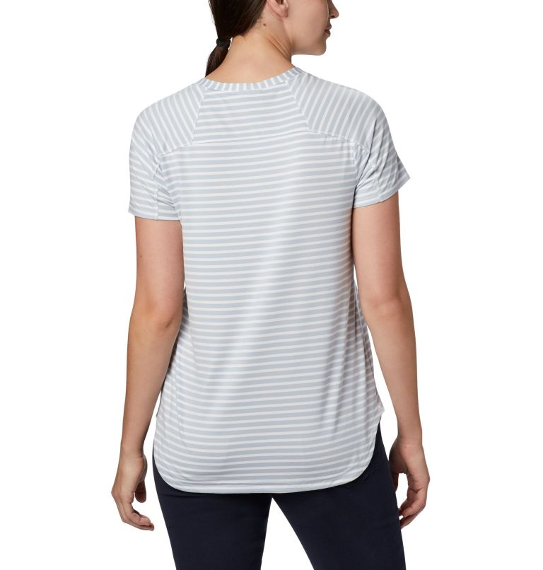 Women's Firwood Camp II Short Sleeve Shirt Women's Firwood Camp II Short Sleeve Shirt, back