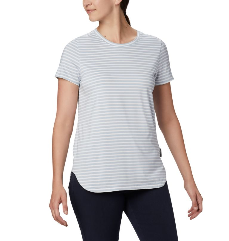 Women's Firwood Camp II Short Sleeve Shirt Women's Firwood Camp II Short Sleeve Shirt, front