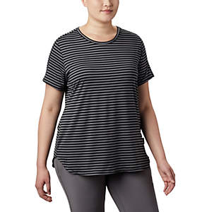 T-shirt à manches courtes Firwood Camp™ II pour femme – Grandes tailles