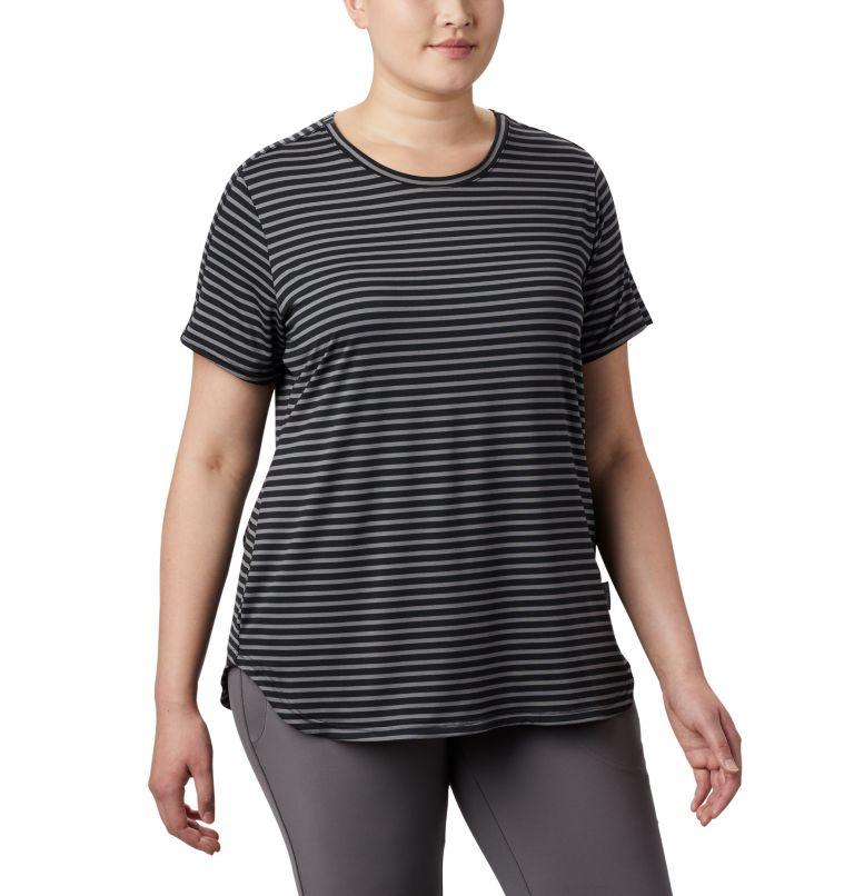 T-shirt à manches courtes Firwood Camp™ II pour femme – Grandes tailles T-shirt à manches courtes Firwood Camp™ II pour femme – Grandes tailles, front