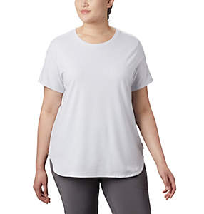 Women's Firwood Camp™ II Short Sleeve Shirt – Plus Size