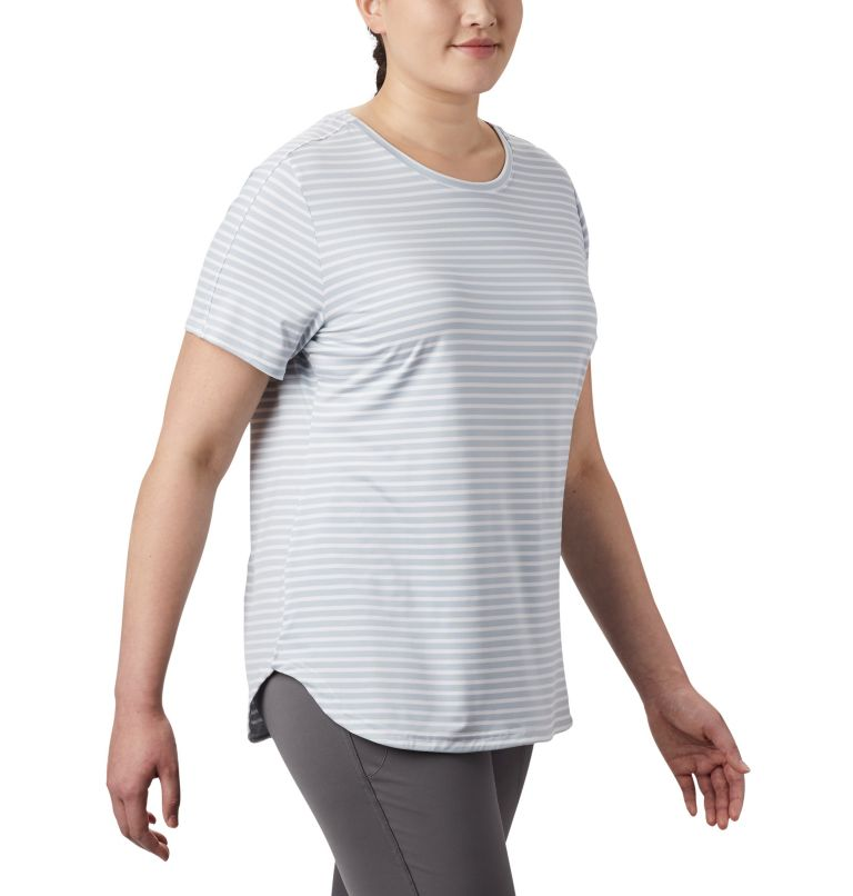 Women's Firwood Camp™ II Short Sleeve Shirt – Plus Size Women's Firwood Camp™ II Short Sleeve Shirt – Plus Size, a3