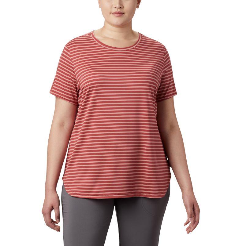 Women's Firwood Camp™ II Short Sleeve Shirt – Plus Size Women's Firwood Camp™ II Short Sleeve Shirt – Plus Size, front