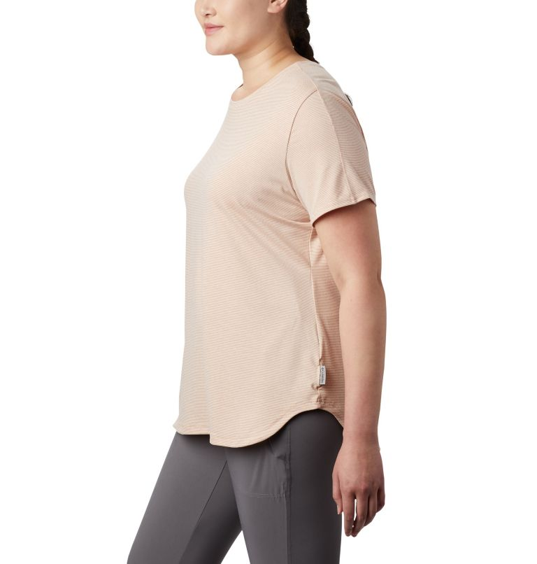 Women's Firwood Camp™ II Short Sleeve Shirt – Plus Size Women's Firwood Camp™ II Short Sleeve Shirt – Plus Size, a1