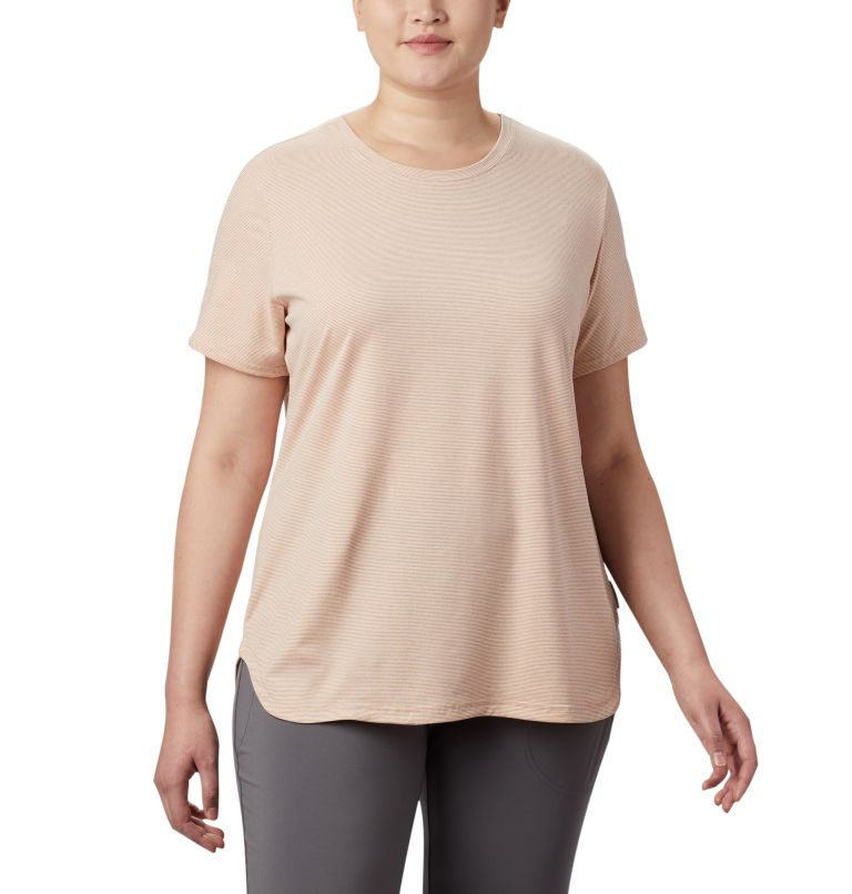Women's Firwood Camp™ II Short Sleeve Shirt – Plus Size Women's Firwood Camp™ II Short Sleeve Shirt – Plus Size, front