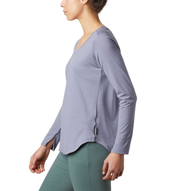 T-shirt à manches longues Firwood Camp™ pour femme T-shirt à manches longues Firwood Camp™ pour femme, a1