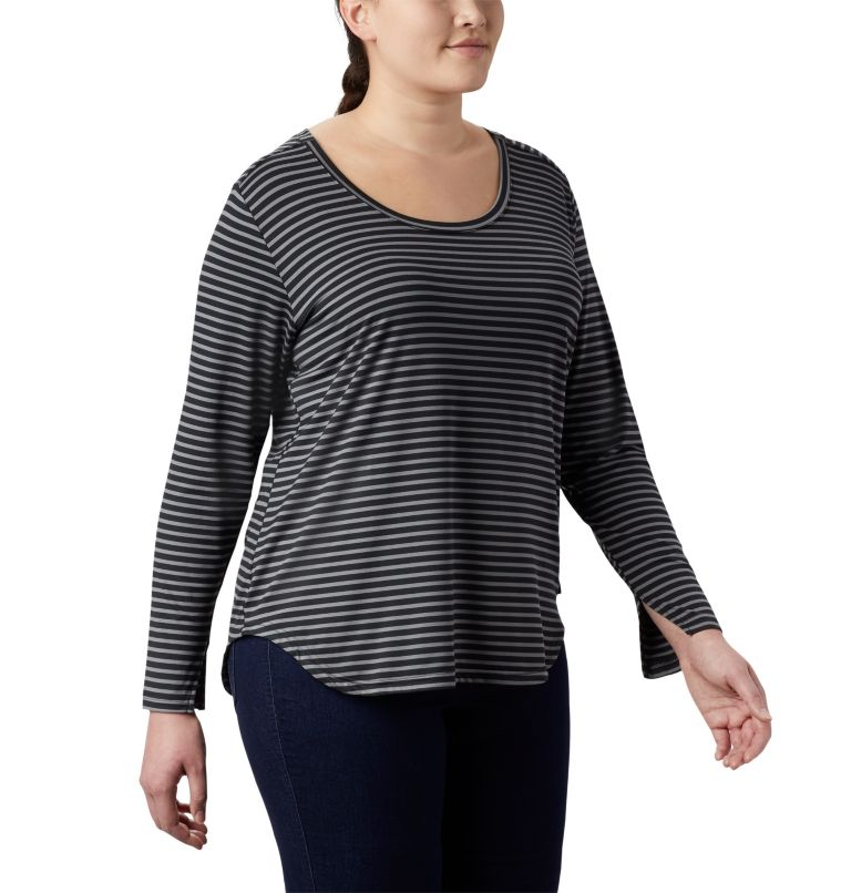 Women's Firwood Camp™ Long Sleeve Shirt – Plus Size Women's Firwood Camp™ Long Sleeve Shirt – Plus Size, a3
