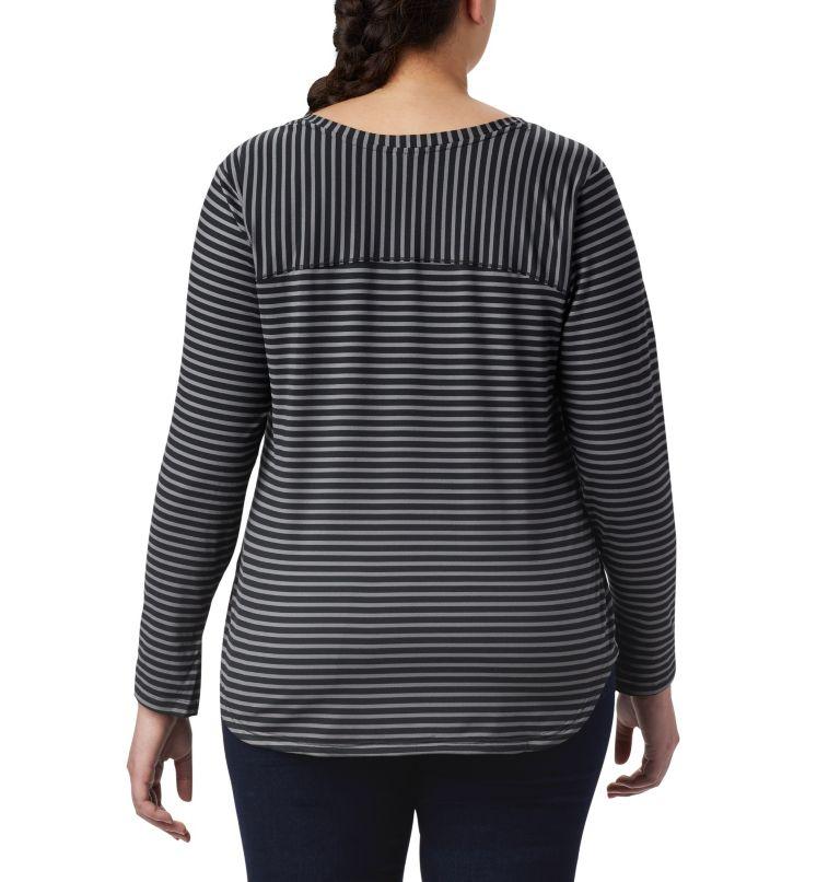 Women's Firwood Camp™ Long Sleeve Shirt – Plus Size Women's Firwood Camp™ Long Sleeve Shirt – Plus Size, back