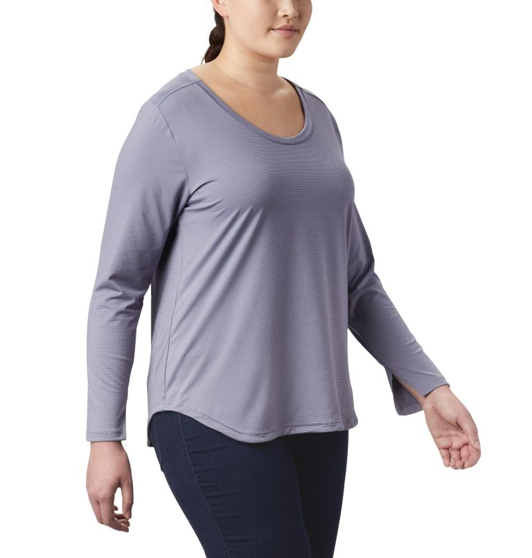 T-shirt à manches longues Firwood Camp™ pour femme – Grandes tailles T-shirt à manches longues Firwood Camp™ pour femme – Grandes tailles, a3