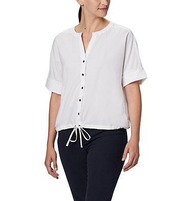 Women's Firwood Crossing™ Short Sleeve Shirt Firwood Crossing™ SS Shirt   100   L, White, front
