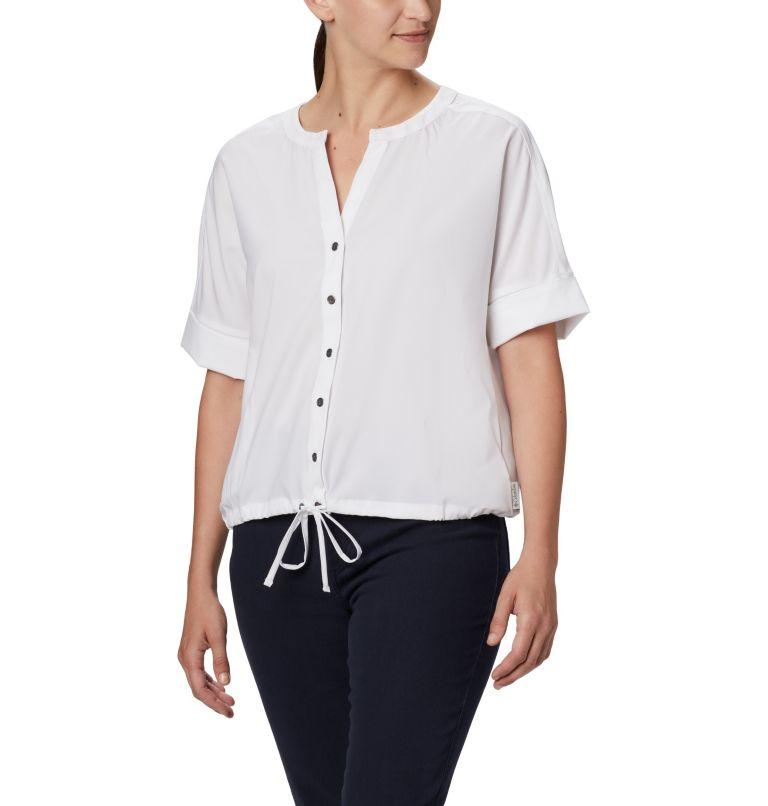 Women's Firwood Crossing™ Short Sleeve Shirt Women's Firwood Crossing™ Short Sleeve Shirt, front