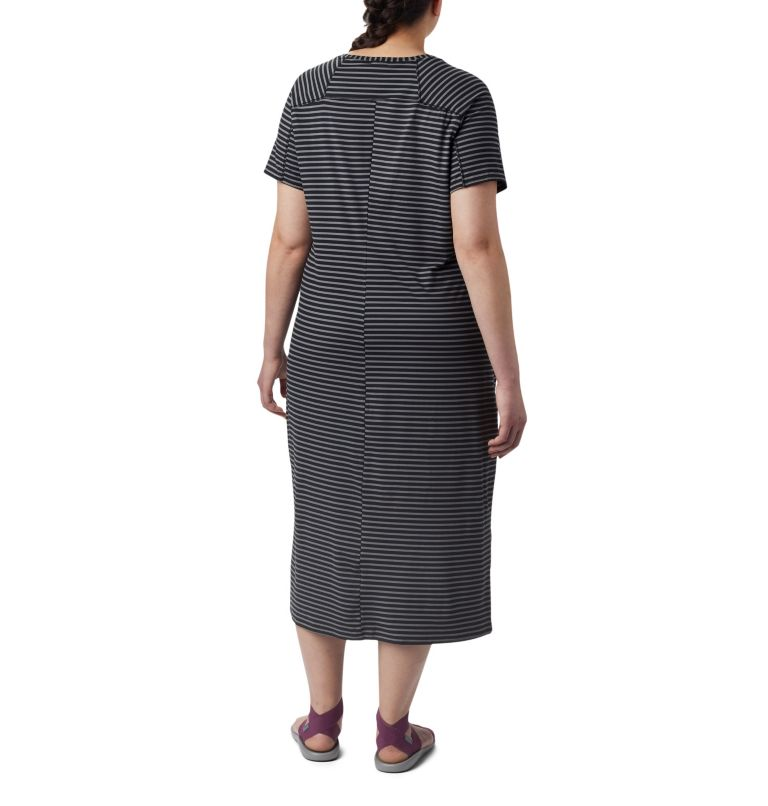Women's Firwood Camp™ Tee Dress – Plus Size Women's Firwood Camp™ Tee Dress – Plus Size, back