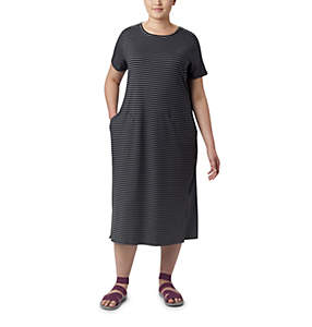 Women's Firwood Camp™ Tee Dress – Plus Size