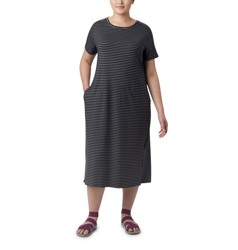 Women's Firwood Camp™ Tee Dress – Plus Size Women's Firwood Camp™ Tee Dress – Plus Size, front