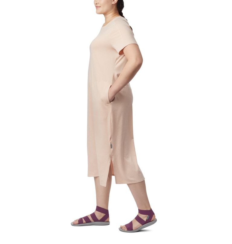 Women's Firwood Camp™ Tee Dress – Plus Size Women's Firwood Camp™ Tee Dress – Plus Size, a1