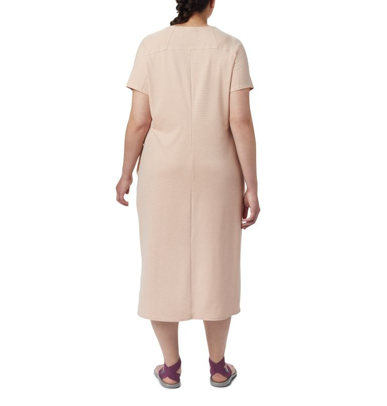Robe t-shirt Firwood Camp™ pour femme – Grandes tailles Robe t-shirt Firwood Camp™ pour femme – Grandes tailles, back