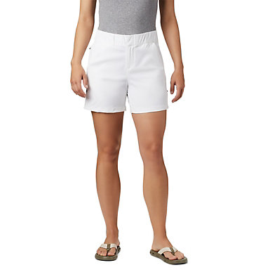 Women's Firwood Camp™ II Shorts Firwood Camp™ II Short | 010 | L, White, front