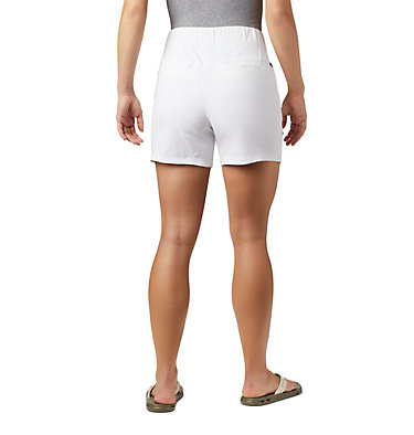 Firwood Camp™ II Shorts für Damen Firwood Camp™ II Short | 100 | L, White, back