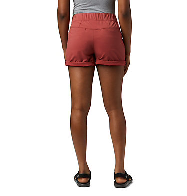 Firwood Camp™ II Shorts für Damen Firwood Camp™ II Short | 100 | L, Dusty Crimson, back