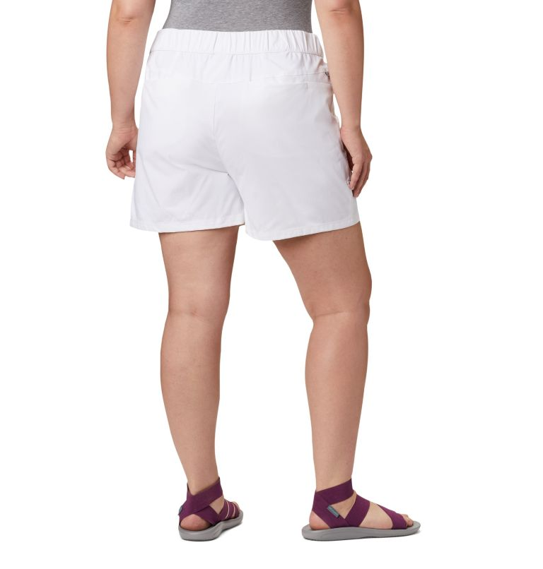 Women's Firwood Camp™ II Shorts - Plus Size Women's Firwood Camp™ II Shorts - Plus Size, back