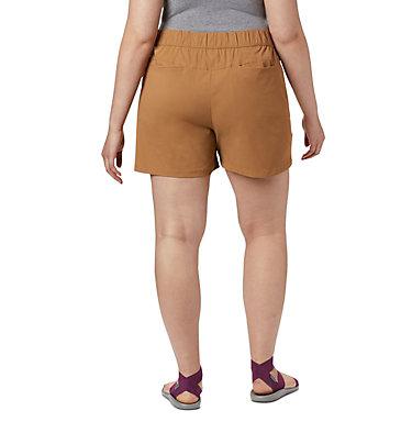 Short Firwood Camp™ II pour femme – Grandes tailles Firwood Camp™ II Short | 249 | 2X, Light Elk, back