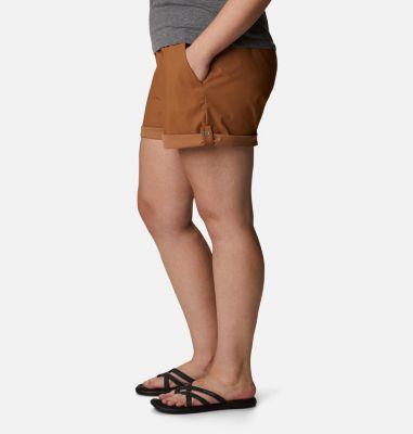 Women's Firwood Camp™ II Shorts - Plus Size | Columbia Sportswear