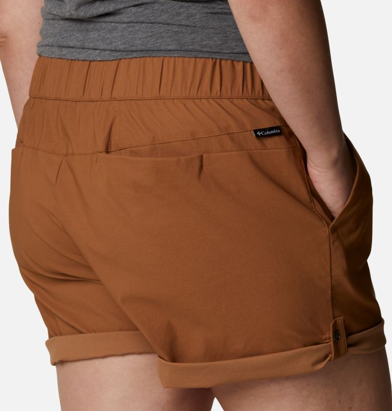 Women's Firwood Camp™ II Shorts - Plus Size Women's Firwood Camp™ II Shorts - Plus Size, a3