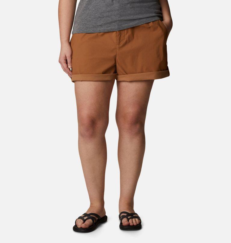 Women's Firwood Camp™ II Shorts - Plus Size Women's Firwood Camp™ II Shorts - Plus Size, front