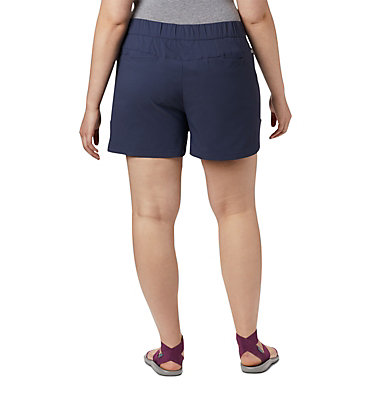 Women's Firwood Camp™ II Shorts - Plus Size Firwood Camp™ II Short | 466 | 1X, Nocturnal, back