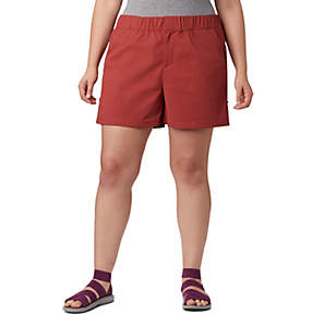 Women's Firwood Camp™ II Shorts - Plus Size