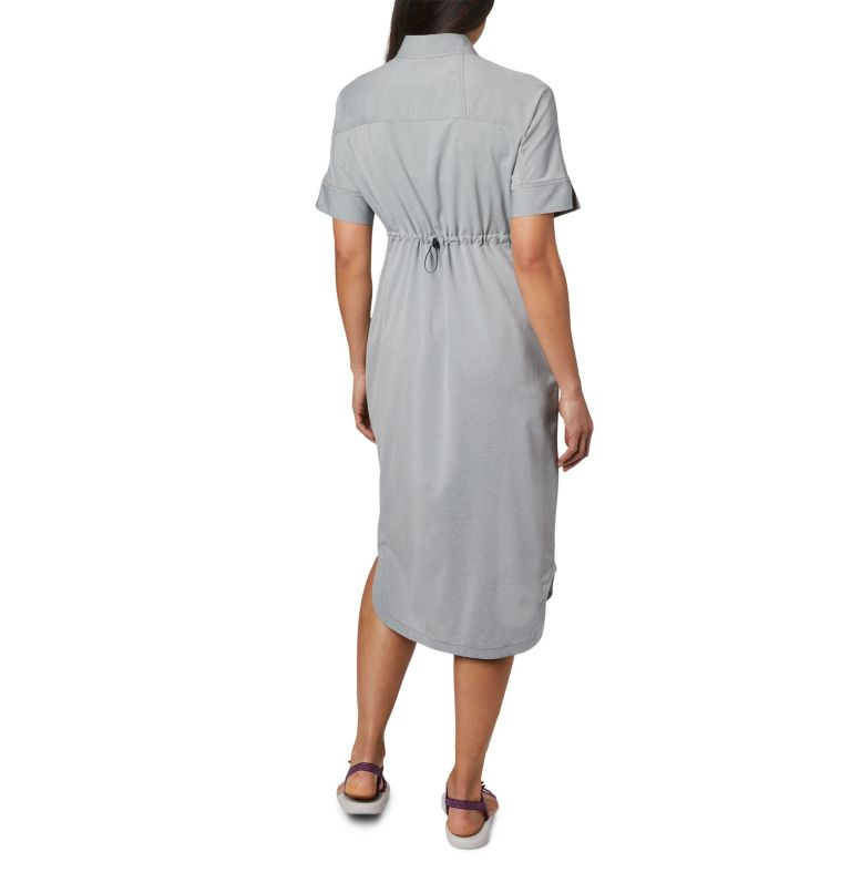 Women's Firwood Crossing™ Shirt Dress Women's Firwood Crossing™ Shirt Dress, back