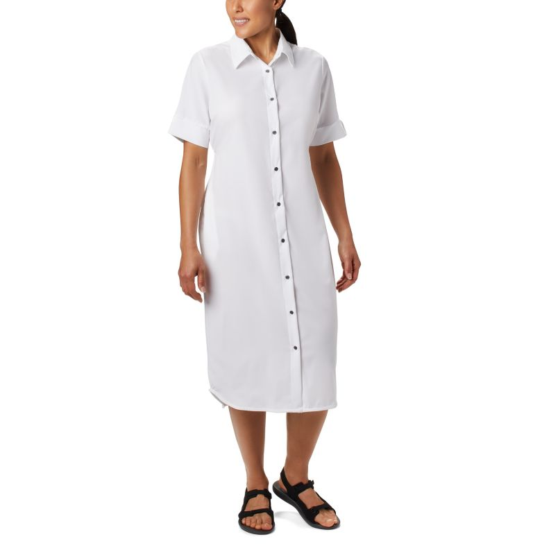 Women's Firwood Crossing™ Shirt Dress Women's Firwood Crossing™ Shirt Dress, front