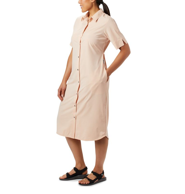 Women's Firwood Crossing™ Shirt Dress Women's Firwood Crossing™ Shirt Dress, a2