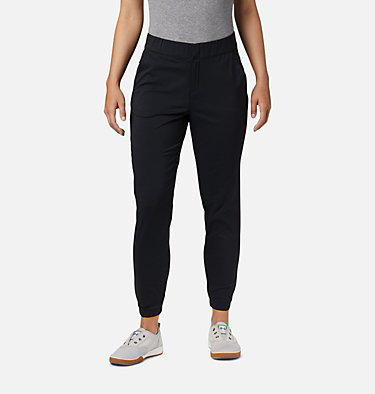 Women's Firwood Camp™ II Pants Firwood Camp™ II Pant | 010 | S, Black, front
