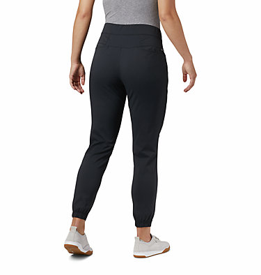 Women's Firwood Camp™ II Trousers Firwood Camp™ II Pant | 010 | L, Black, back