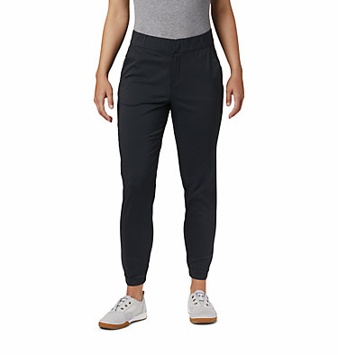 Pantalones Largos Cortos Casual Para Mujer Columbia