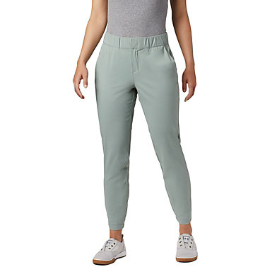 Women's Firwood Camp™ II Trousers Firwood Camp™ II Pant | 010 | L, Light Lichen, front
