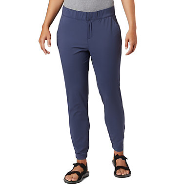Women's Firwood Camp™ II Trousers Firwood Camp™ II Pant | 010 | L, Nocturnal, front