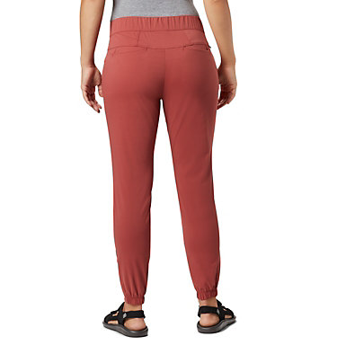Women's Firwood Camp™ II Trousers Firwood Camp™ II Pant | 010 | L, Dusty Crimson, back